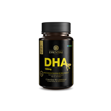 DHA - Essential Nutrition