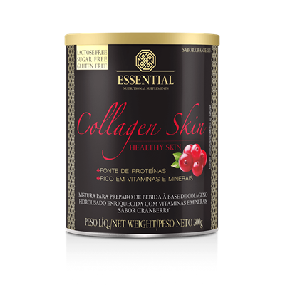 Collagen Skin - Essential Nutrition