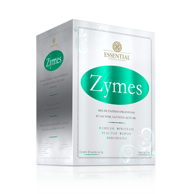 Zymes - Essential Nutrition