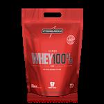 Super Whey 100% Pure Refil - Integralmédica