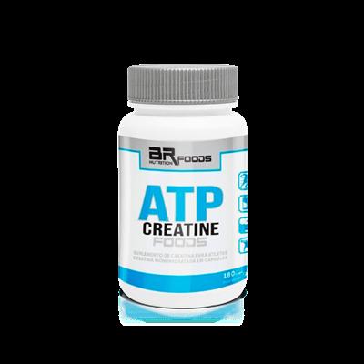 ATP Creatina - BR Foods