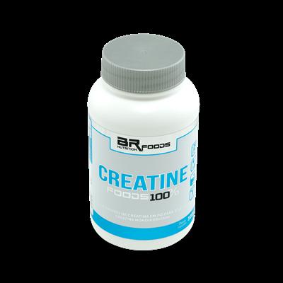 ATP Creatina Foods - BR Foods
