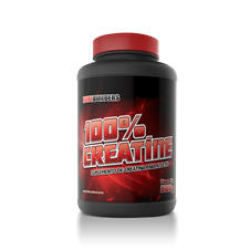 Creatina 100% (300g) - BodyBuilders
