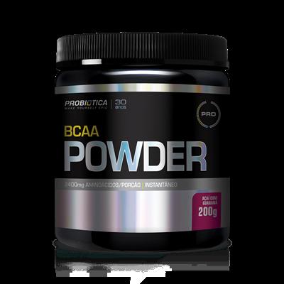 BCAA Powder - Probiótica