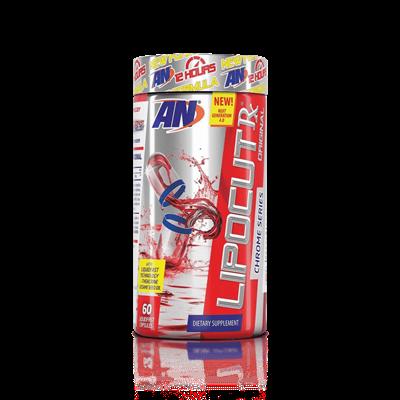 Lipo Cut Rx - Arnold Nutrition