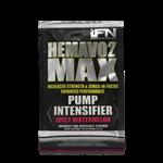 Hemavo 2 MAX Pré-treino (Dose Unica) - iForce Nutrition
