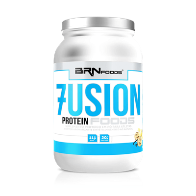 Fusion Protein Foods - BRN Foods