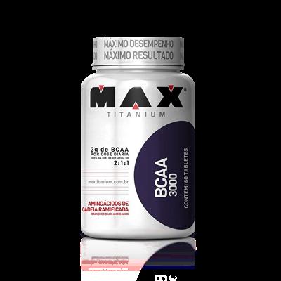 BCAA 3000 - Max Titanium
