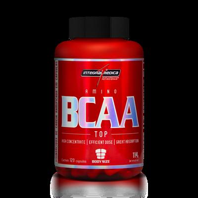 Amino BCAA TOP - Integralmédica