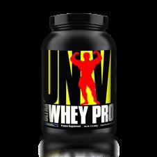 Ultra Whey Pro - Universal Nutrition