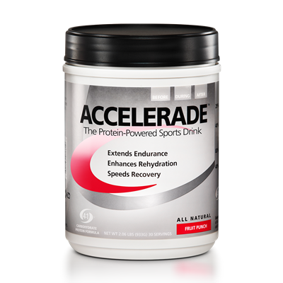 Accelerade - Pacific Health