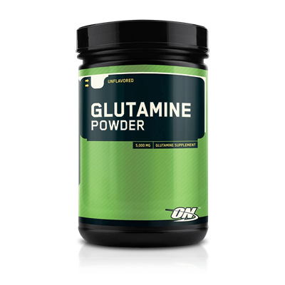 Glutamine Powder - Optimum Nutrition