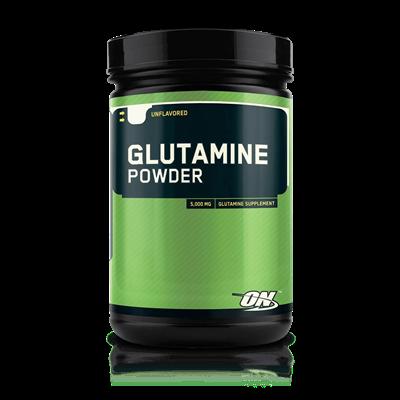 Glutamine Powder - Optimum Nutrition