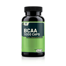 BCAA 1000 - Optimum Nutrition