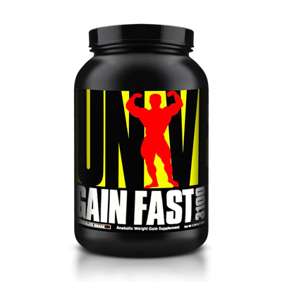 Gain Fast 3100 - Universal Nutrition