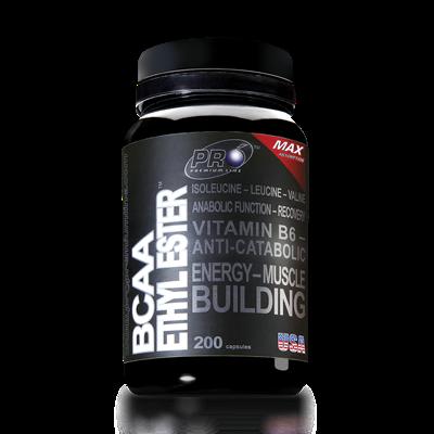 BCAA Ethyl Ester - Pró Premium Line
