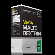 Mega Malto Dextrin - Probiótica
