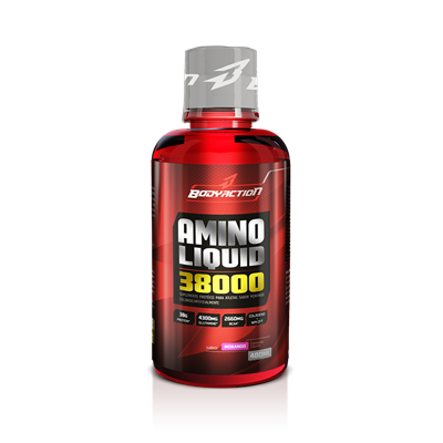 Amino Liquid 38000 - Body Action