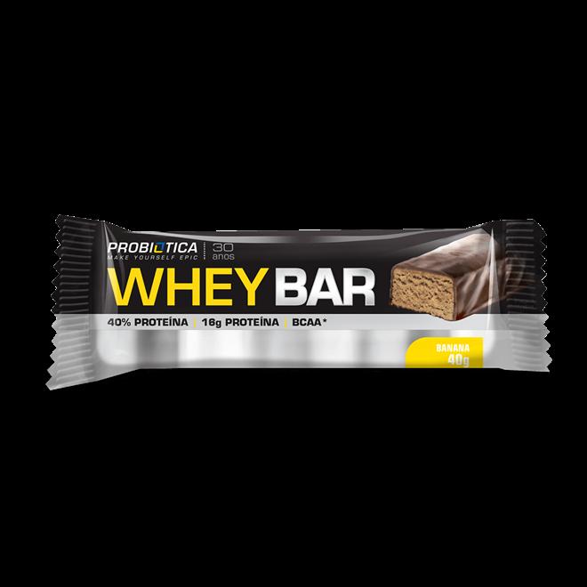 Whey Bar Probi 243 Tica Loja Do Suplemento