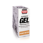 Hammer Gel (caixa c/ 12 sachês) - Hammer Nutrition