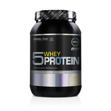 Ultimate 5 Whey Protein - Probiótica