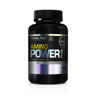 Amino Power Plus - Probiótica