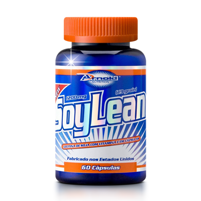 Soy Lean - Arnold Nutrition
