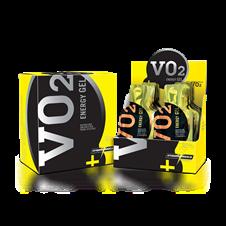VO2 Energy Gel - Integralmédica