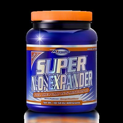 NO Expander - Arnold Nutrition