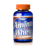 Amino Whey Nutra Gammax - 100% Isolate - Arnold Nutrition
