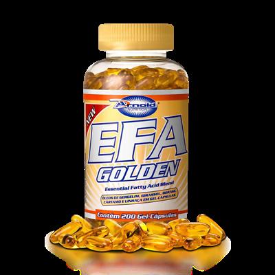 EFA Golden - Arnold Nutrition