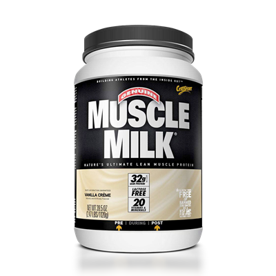 Muscle Milk - CytoSport