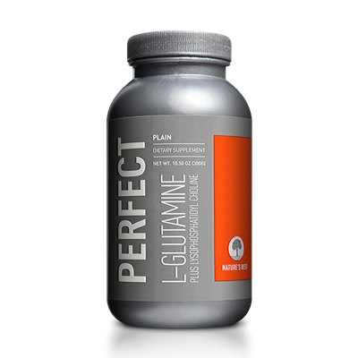 Perfect L-Glutamine - Nature's Best
