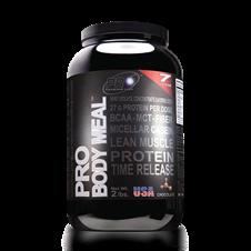 Pro Body Meal - Pró Preium Line