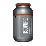 Low Carb ISOPURE Perfect - Nature's Best