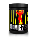 Atomic 7 - Universal Nutrition