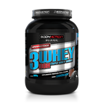 3 Whey Protein - Body Action