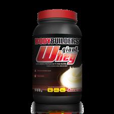 Giant Whey - BodyBuilders