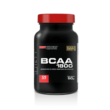 BCAA 1800 - BodyBuilders