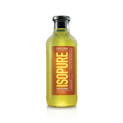ISOPURE Drink - Nature's Best