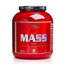 Nutri Mass 15000 - Integralmédica