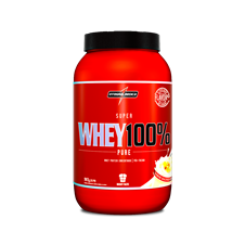 Super Whey 100% Pure - Integralmédica