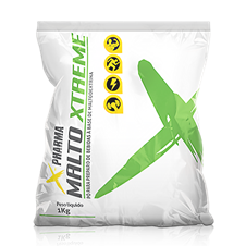 Maltodextrina Xtreme - X-Pharma