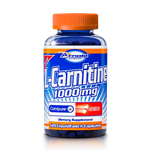 L-Carnitina 1000mg Caps - Arnold Nutrition