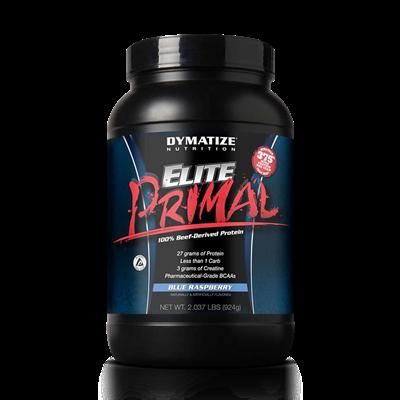 Elite Primal (Proteína da carne) - Dymatize