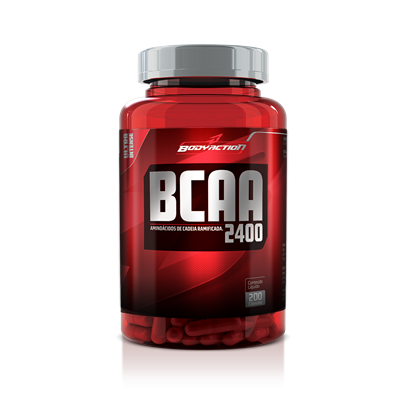 BCAA 2400 - Body Action