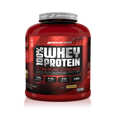 100% Whey Protein - Body Action