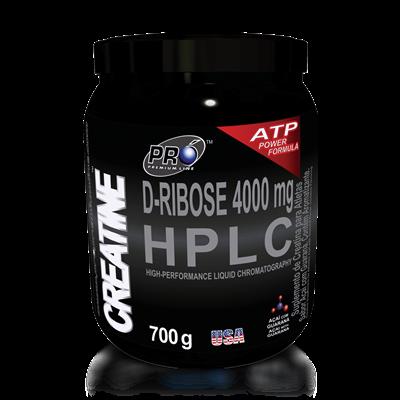 Creatine D-Ribose 4000mg - Pró Premium Line