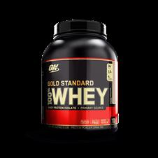 9ba6811ca Whey Gold Standard Optimum Nutrition  O que é e para que serve ...