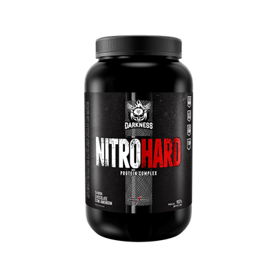 Nitrohard Darkness - Integralmédica